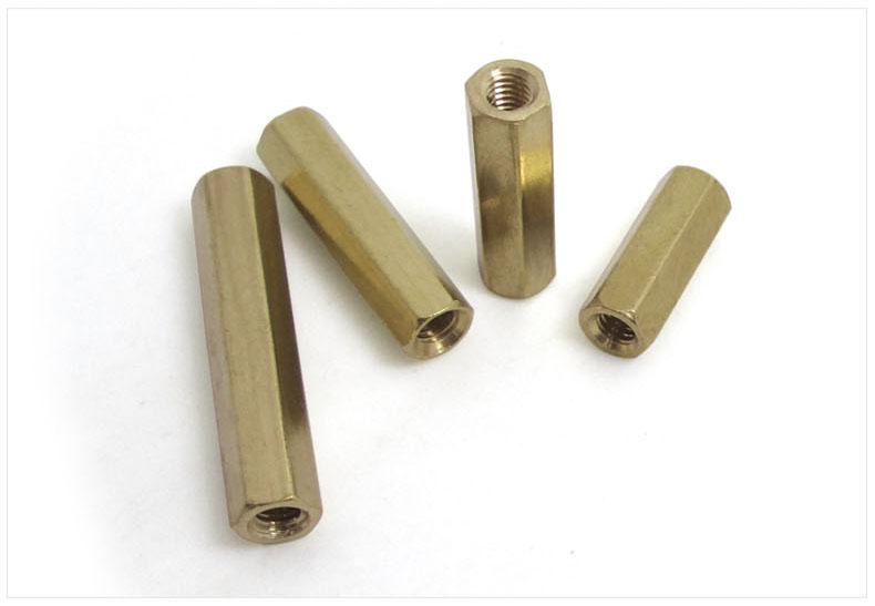 铜端子,六角铜端子